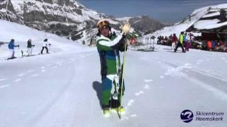 Repeat youtube video Skitest 2015-2016 Skicentrum Heemskerk - Nordica fire arrow 76 TI