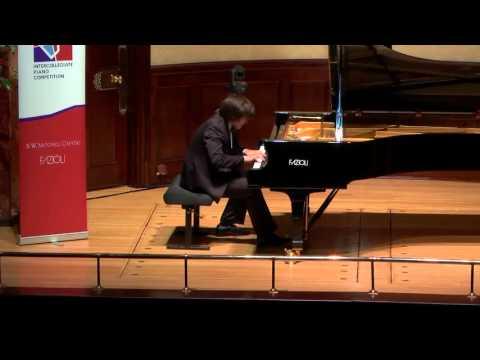 Andrei Iliushkin - Royal Academy of Music