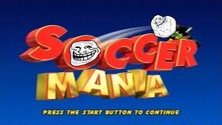 SOCCER MANIA FUTEBOL DE LEGO [HD]