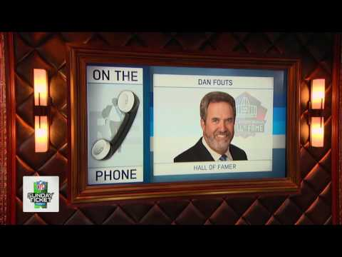 Pro Football Hall Of Famer Dan Fouts Talks San Diego Chargers & More - 8/23/16