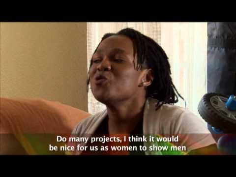 Talk SA 6 - Episode 7: Economic empowerment of women