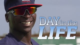 Day in the Life: Didi Gregorius