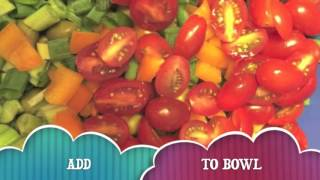 Savings And Cravings How To Make: Farmers Salad