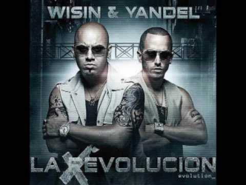 Wisin & Yandel FT Yomo, Franco El Gorila y Gadiel - Sandugueo (((Video Music)))