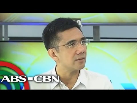 Tupas: 98 lawmakers needed to impeach PNoy