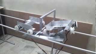 Power Line Inspection Robot 2