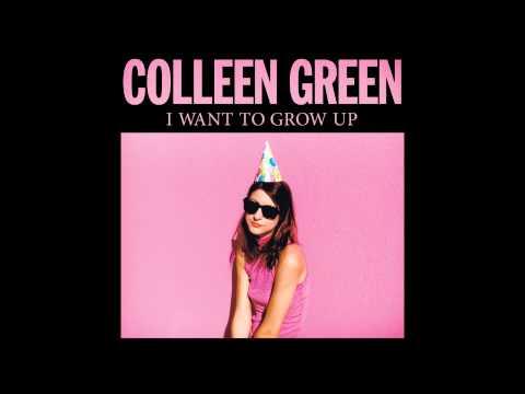 Colleen Green - Grind My Teeth