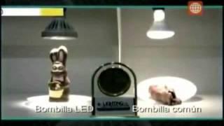 Tecnología LED - Conoce sus ventajas y grandes beneficios