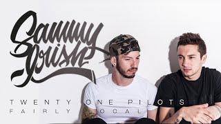 Video twenty one pilots: Fairly Local [SAMMY IRISH] download MP3, 3GP, MP4, WEBM, AVI, FLV Maret 2017