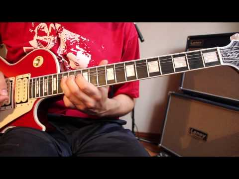 kiss---calling-dr-love---guitar-solo-cover