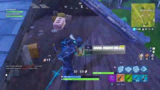 FORTNITE 876Clan LIVE * freestyle *uptop