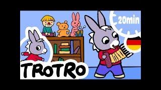 TROTRO DEUSTCH - 20 Minuten Kompilation #12