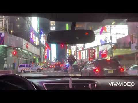 Time Square/Manhattan city