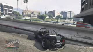 Grand Theft Auto V and other game funny moments