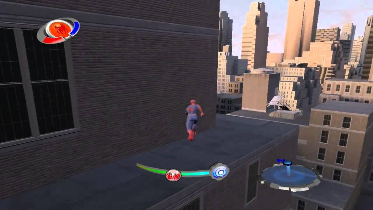 spiderman 3 das spiel