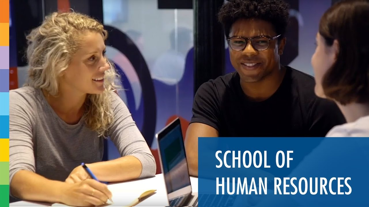 School of Human Resources at George Brown College in Toronto
