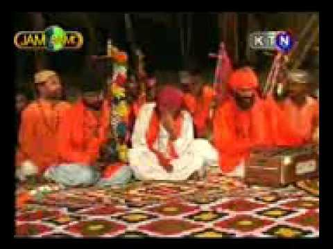 Main Sufi Hoon Sarmasta -Sohrab Faqeer