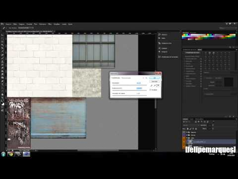 Simple way to do a Modular Building - Game Art