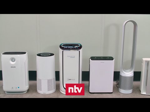 Ionisierer Luft  Portal