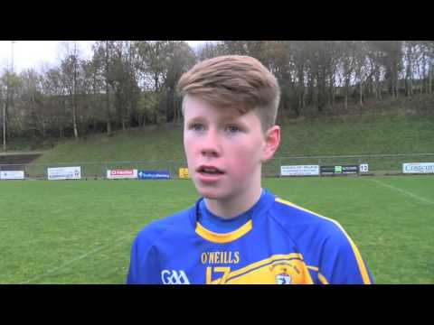Rossa 4-9 Southern Gaels 1-3 - Interviews