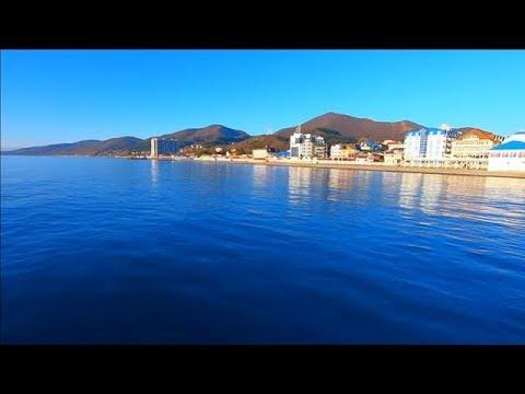 🔔Лазаревское 2020 сегодня Сочи море погода парк 15 Января 2020..