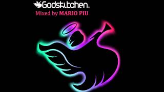 GodsKitchen - Mixed by Mario Piu.