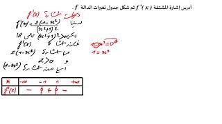 اختبار الفصل الثاني في الرياضيات للسنة الثانية ثانوي رقم 3