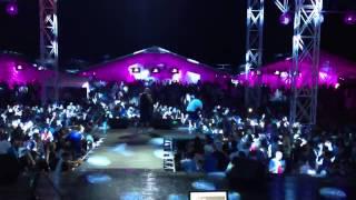 CABRON - Arata-le la toti! LIVE @ MEGADISCOTECA TINERETULUI