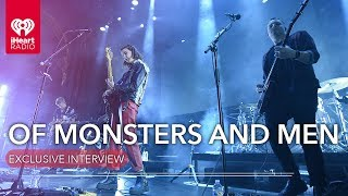 Of Monsters And Men Talks Building Their Own Studio, #39Fever Dream#39 + More!