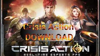 Crisis Action Download