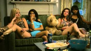 Третий лишний (2012) — Русский трейлер [HD]