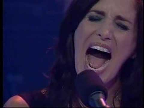 "Chantal Kreviazuk- ""Surrounded"" (Live)"