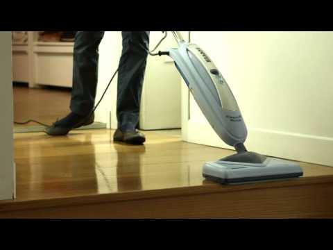Hoover Steamjet - English
