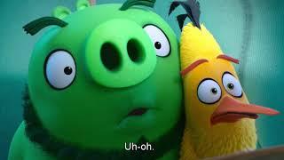 The Angry Birds Movie 2 - Break-dance Battle