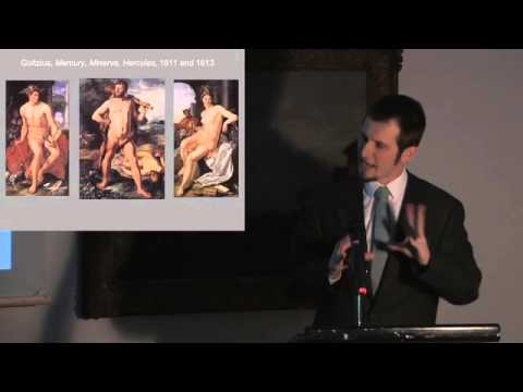 "Chris Atkins: ""Naturalism and Meaning in Dutch Art"""