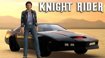Knight Rider - The Game [DE] [HD] #001 - Systemcheck ♦ Let's Play Knight Rider