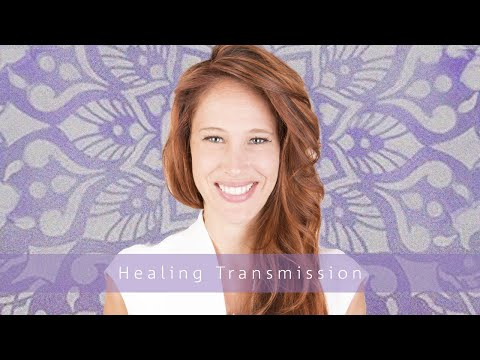 Healing Transmission 7th of April 2020 English