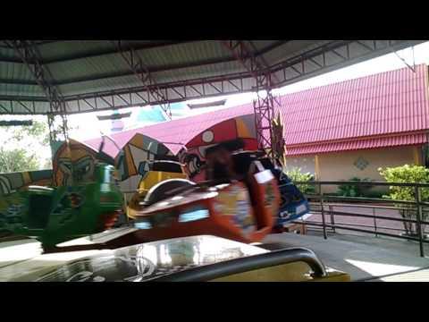 Siam park city : Break Dance