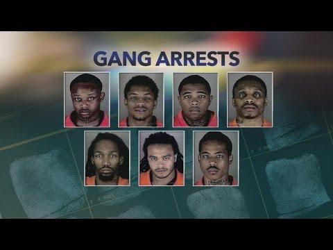 7 South Mpls. Gang Members Indicted In Multi-Year Gang War