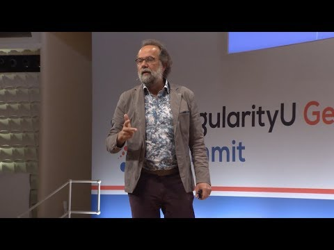 Artificial Intelligence | Maarten Steinbuch | SingularityU Germany Summit 2017