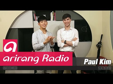 [Super K-Pop] 폴킴 (Paul Kim) - Fallin' (feat.Illinit)