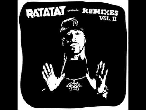 Young Buck, T.I & Ludacris - Stomp (Ratatat Remixes Vol. 2)