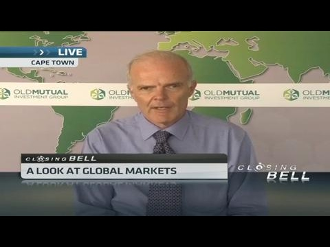 Tracking movements in the global market space