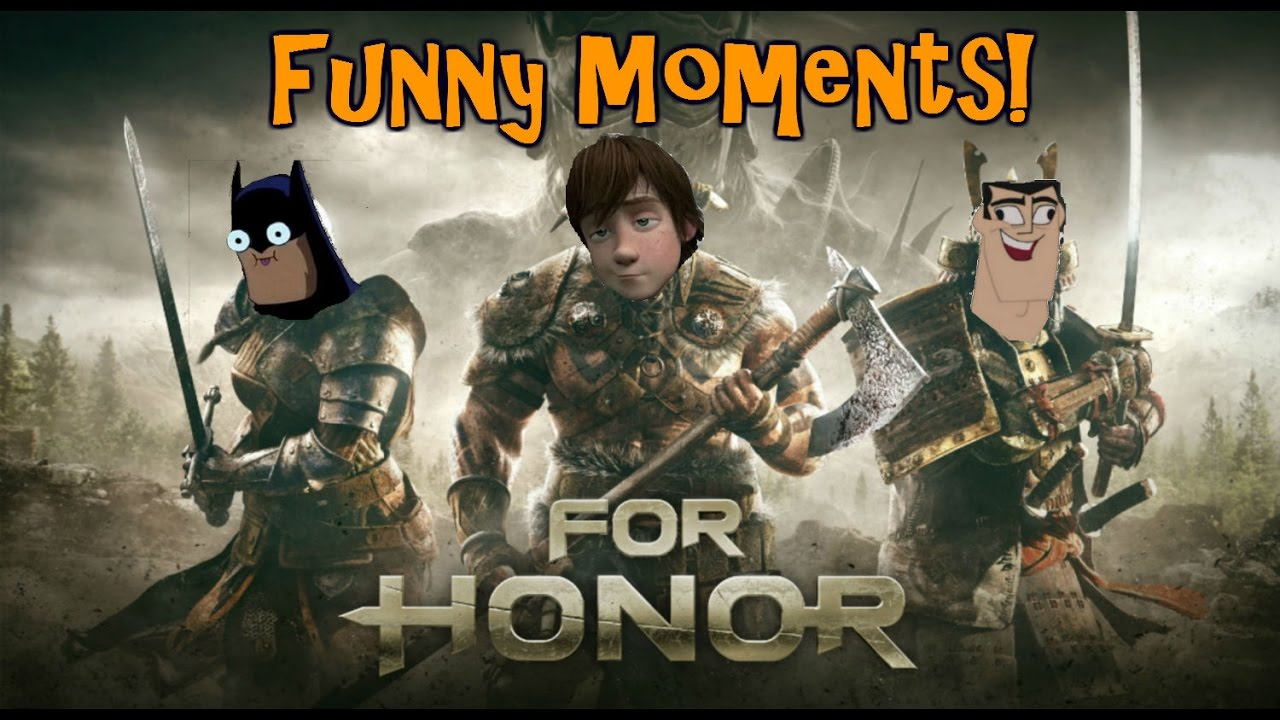 how to get better at for honor