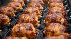 The Surprising Truth Behind Costco's 5 Dollar Rotisserie Chicken