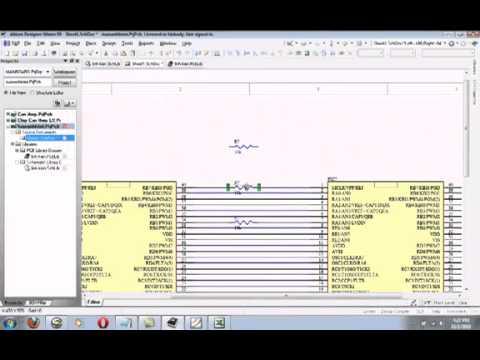 Hướng dẫn sử dụng phần mềm Altium Designer 3