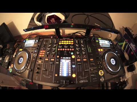 DJ MIXING LESSON ONGETTING YOUR TIMING BETTER