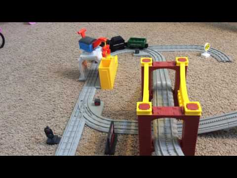 Lionel Lines Kids Train Set – for sell at http://stores.ebay.com/mckeeemporium