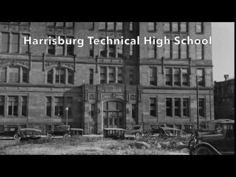 Harrisburg In The 1920s