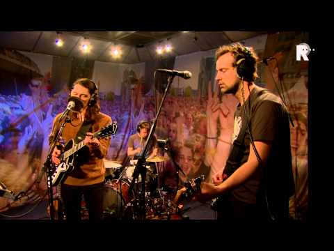 Live uit Lloyd - I Am Oak - Yoijhito